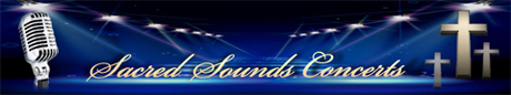 Sacred Sounds Concerts