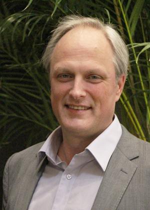 Robert Vander Leest