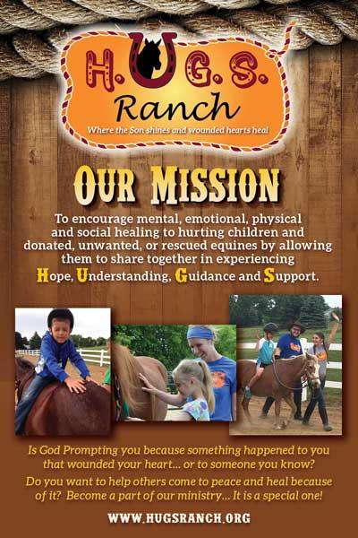 HUGS Ranch